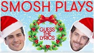 Download SMOSH: Guess the CHRISTMAS Lyrics Video