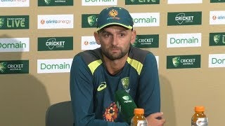 Download We still believe we can win this game - Nathan Lyon Video