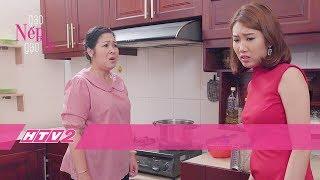 Download Xấu hổ vì mẹ ăn mặc quê mùa, Hân nhận CÁI KẾT ĐÁNG ĐỜI | GẠO NẾP GẠO TẺ - Tập 57 Video