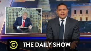 Download Trump's Pre-Inauguration Photo Op: The Daily Show Video