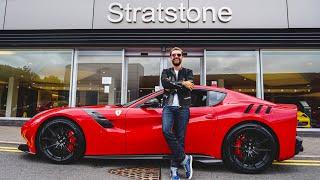 Download NEW CAR! I Bought My Dream Ferrari F12 TDF! Video