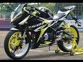 Download Cah Gagah | Video Modifikasi Motor Honda All New CBR150R Keren Banget Terbaru Video