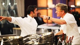Download Top 10 Gordon Ramsay Outbursts Video