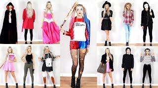 Download 20 HALLOWEEN COSTUME IDEAS Video