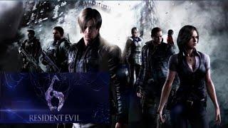 Download Resident Evil 6 #4 Chapter5 กาลครั้งหนึ่งในแดนมังกร Video
