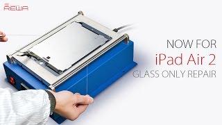 Download iPad Air 2 Glass Only Repair Video
