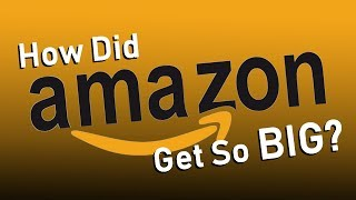 Download How Did Amazon Get So Big? Video