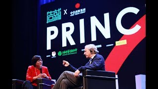Download A fabulous dialog between Ray Dalio and Kathy Xu, Queen of China's Venture Capital Video