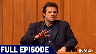 Download Imran Khan in Aap Ki Adalat (Full Interview) Video