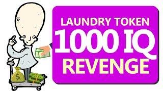 Download r/ProRevenge (ft. r/PettyRevenge) | Laundry Token 1000 IQ Revenge!! Video