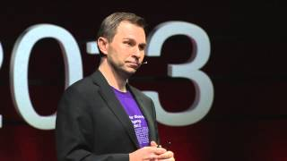 Download A Cure for Ageing?: David Sinclair at TEDxSydney Video