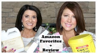 Download Amazon Favorites + Review 2018 | The2Orchids Video