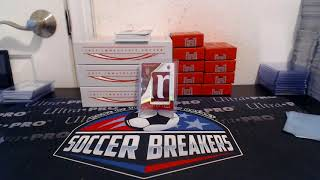 Download 2017-18 PANINI IMMACULATE SOCCER HOBBY 10 CASE PLAYER BREAK #122, JAN 26, 2018, CASES 5-6 OF 10 Video