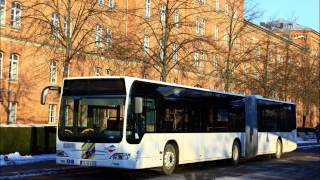 Download Citaro Facelift G - Voith Diwa 854.5 FULL KICKDOWN! Video