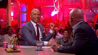 Download Ajax-fans gaan los achter Humberto - RTL LATE NIGHT Video