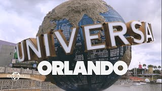 Download Universal Studios Orlando Video