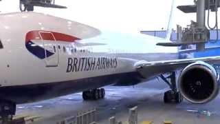 Download Building & Painting The Boeing 777 Simple Magic !! Video