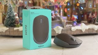 Download $10 Logitech M170 Wireless Mouse Review! Video