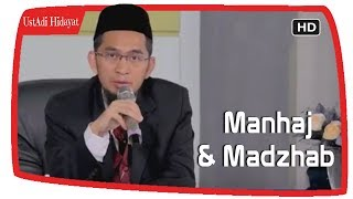 Download Apakah Madzhab Yang Digunakan Muhammadiyyah Dan Salafy Itu Sama? || Ustadz Adi Hidayat Lc MA Video