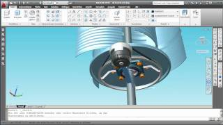 Download Gwindoline - vertical axis wind turbine Video
