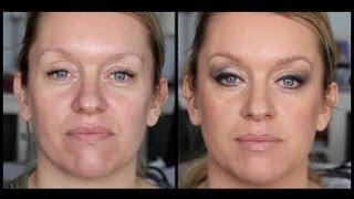 Download Soft Smokey Eye for '40 Year Old' - Make-Up Tutorial | Shonagh Scott | ShowMe MakeUp Video