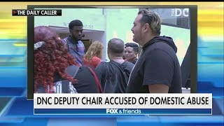 Download WATCH: Kavanaugh Protesters Refuse to Denounce Keith Ellison Video