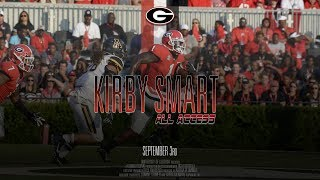 Download UGA Football: Ep. 1: Kirby Smart All Access vs App State: 2017 Video