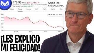 Download Apple VA MAL EN VENTAS iPhone Nuevos Y YO CONTENTO - EXPLICADO Video