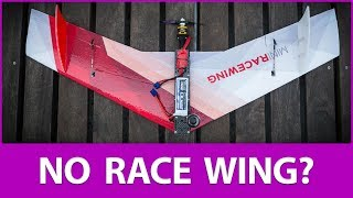 Download [Q&A] Why do you NOT own a Mini Racewing/Eachine Fury/TechOne Wing? Video