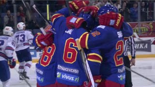 Download Daily KHL Update - October 1st, 2015 (English) Video
