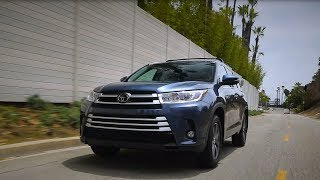 Download 2017 Toyota Highlander - Review and Road Test Video