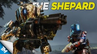 Download Titanfall 2 | The Shepard Loadout Video