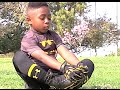 Download 7 Year Old Football Phenom : Champ Brown - UTR Youth Baller Video