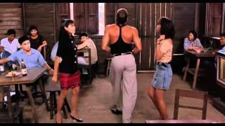 Download Van Damme On the Dance floor HD (Kickboxer 1989 by Jean-Claude Van Damme) Video