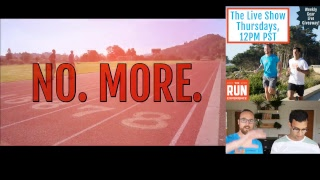 Download 🔴 How To Conquer Your Long Run! - TRE LIVE Ep. 41 Video