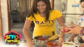Download Ismol Family: Yumi's cooking skills Video
