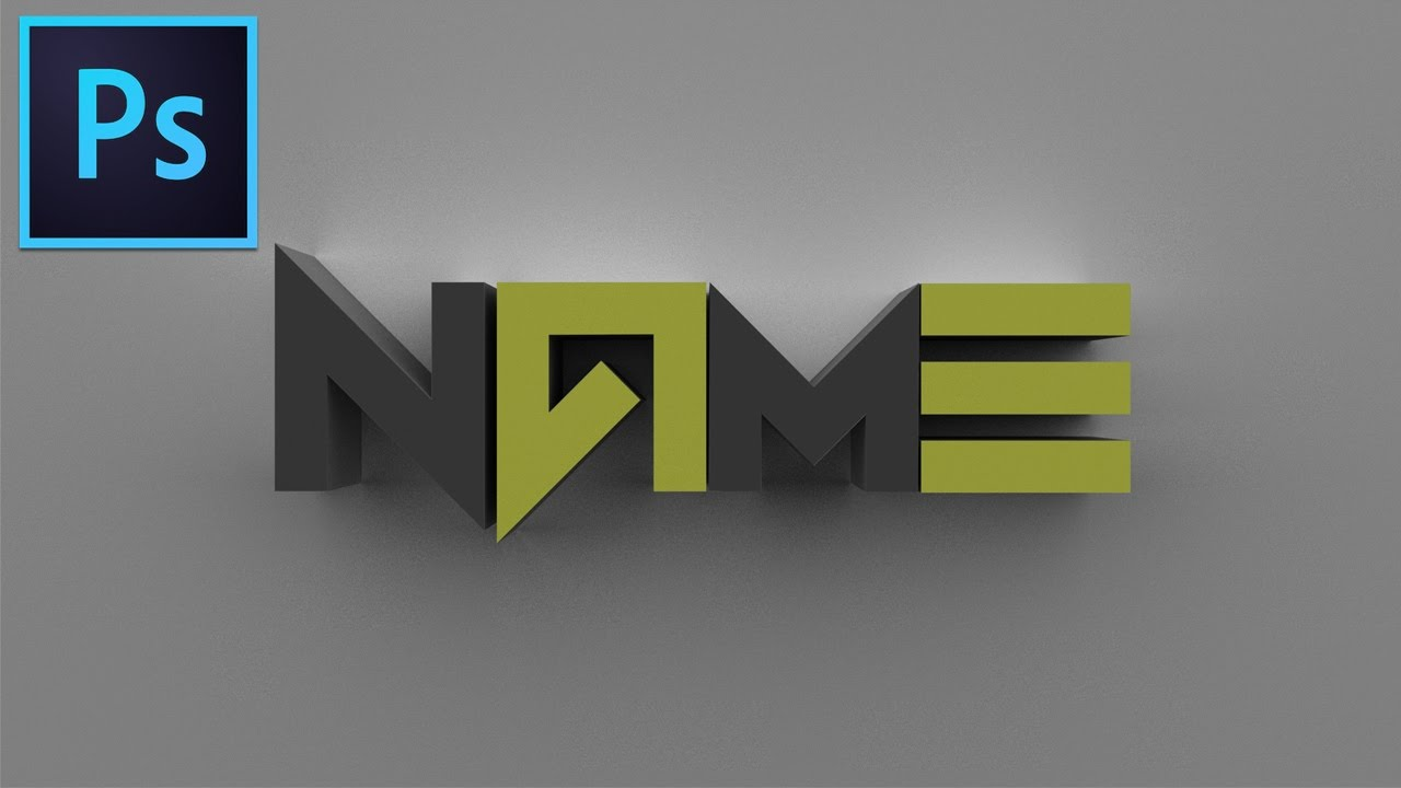 Stream photoshop cc tutorial how to make a 3d textlogo 876333 photoshop cc tutorial how to make a 3d textlogo baditri Image collections