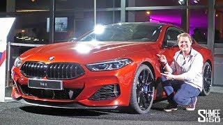 Download Check Out the New 2019 BMW 8 Series! | M850i FIRST LOOK Video