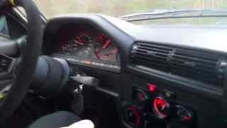 Download Fun with m50 swapped e30 (2.8l stroker) Video