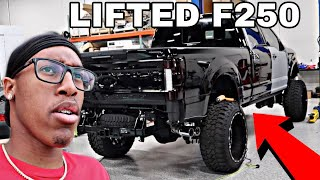 Download Finally went to see my truck ! Video
