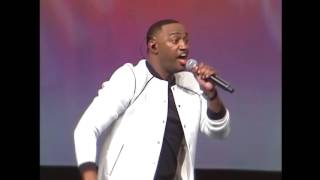 Download Jonathan Nelson - I Believe (Island Medley) (LIVE) Video