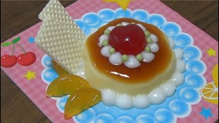 Download popin cookin #14 - Purin parfait プリンパフェ Video