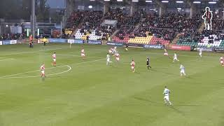 Download Highlights: Rovers 1 - Saints 0 (29/04/2019) Video