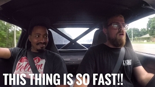 Download Driving a 500HP MIATA! + What's happening with the Miata? Update. Video