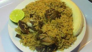 Download Somali Bariis (Somali Rice) - Ep. 101 Video