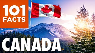 Download 101 Facts About Canada Video