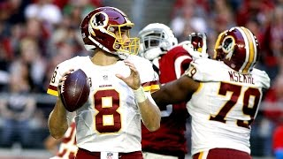 Download Browns could trade No. 1 pick for Kirk Cousins Video
