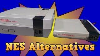 Download Nintendo NES Classic Alternatives and clones Video