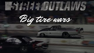 Download Streetoutlaws Big tire Wars Video
