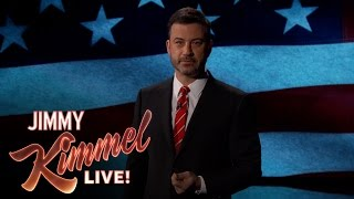 Download Jimmy Kimmel Also Takes an Oath Video